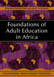 PDF Foundations Of Adult Education In Africa