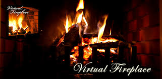 Amazon Virtual Fireplace Appstore for Android