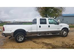 100 Dually Truck For Sale 2007 D F350 Lariat Super Duty 4x4 By Owner Juneau WI 53039