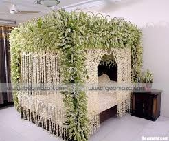 Amazing Indian Wedding Bedroom Decoration 13 In Reception Table Decorations With