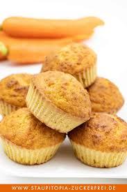 kartotten muffins ohne zucker