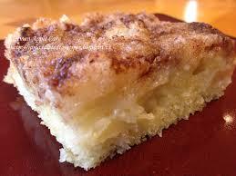 Addicted to Recipes German Apple Cake