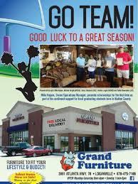 Grand Furniture 3981 Atlanta Hwy Loganville GA Furniture Stores