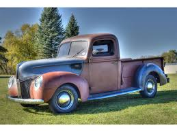 100 1940 Ford Truck For Sale Pickup For ClassicCarscom CC1032652