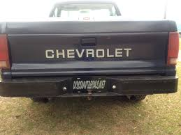 Chevrolet S-10 Chevy S10 Tailgate Letter And 50 Similar Items 0713 Chevy Silveradogmc Sierra Tailgate Trim Accent Molding Cover 2014 Silverado Z71 1500 Jam Session Photo Image Distressed American Flag Decal Toyota Tundra Gmc 2019 Chevrolet A Tale Of Four Tailgates Motor Trend Another Halfton Another Small Diesel Heres Exactly How The Sierras Sixway Works Stamped Tailgate S10 Forum 1954chevy3100tailgate Hot Rod Network Old Truck Stock Photos Components 199907