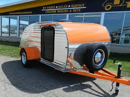 100 Custom Travel Trailers For Sale Teardrop Trailer Parts Vintage Technologies