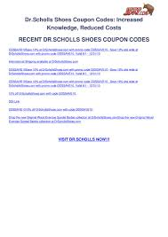 Dr.scholls-shoes-coupon-codes By Ben Olsen - Issuu Shoebacca Coupon Codes Matches Fashion Ldon Store Vans Promo Codes How To Use A Code With Shoe Buycom Coupons Regal Hair Exteions Puma Com Virgin Media Broadband Promo Pitbullgear Ocean St Job Lot Mossy Honda Target Discount Glitch Book My Show Offers Delhi Dc Shoes Pin By Clothingtrial On Daily Updated Deals Offers And Jennings Volkswagen Legoland Atlanta Jc Penney 10 Off 25 Online Instore Slickdealsnet Shoes The Web Adoreme Smurfs 2 Pizza Deals 94513