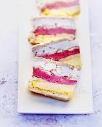 dessert pour 6 personnes dacquoise glacée recette recette personnes et recettes