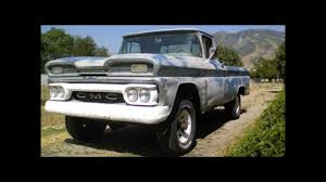 1960 GMC K1000 Build Blog Slide Show For 1960 GMC K1000 Post. - YouTube 1960 Gmc Truck Drawstring Bags By Havencandc Redbubble C10 Billet Door Handles 601987 Chevy Trucks Youtube Customer Gallery To 1966 1500 For Sale Classiccarscom Cc1173530 196066 Chevygmc Ecklers Automotive Parts 01966 Chrome Tilt Steering Column Floor Shift Manual 1000 12 Ton Sale 53710 Mcg Amazoncom Liberty Classics Spec Cast Sentry Hdware 6066 Hood And Grille Combos The 1947 Present Chevrolet Ck 10 Long Bed Mp World Pickup Cc7488 1963 Truck Rat Rod Bagged Air Bags 1961 1962 1964 1965