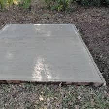 meridian concrete contractor local installer patios driveways 4 1