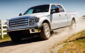Top 10 Best-Selling Vehicles In February 2013 - Motor Trend