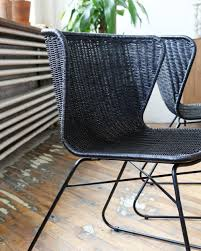 Ebba Dining Chair-Black (Set Of 2) Lotta Ding Chair Black Set Of 2 Source Contract Chloe Alinum Wicker Lilo Chairblack Rattan Chairs Uk Design Ideas Nairobi Woven Side Or Natural Flight Stream Pe Outdoor Modern Hampton Bay Mix And Match Brown Stackable