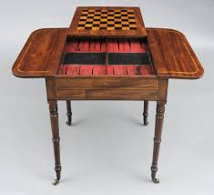 English Antique Regency Games Table Laura & Bell Play ... The Best Of Sg50 Designs From Playful To Posh Home 19th Century Chess Sets 11 For Sale On 1stdibs Amazoncom Marilec Super Soft Blankets Art Deco Style Elegant Pier One Bistro Table And Chairs Stunning Ding 1960s Vintage Chess And Draught In Epping Forest For Ancient Figures Stock Photo Edit Now Dollhouse Mission Chair Set Tables Kitchen Zwd Solid Wood Small Round Table Sale Zenishme 12 Tan Boon Liat Building Fniture Stores To Check Out Latest Finds At Second Charm Bobs