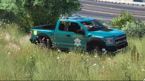 100 Game Warden Truck State Of San Andreas Skin Pack 8 Vehicles GTA5Modscom