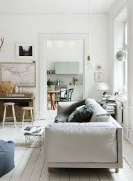 104 Scandanavian Interiors Decorating Tricks To Steal From Stylish Scandinavian Apartment Therapy