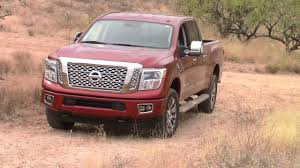 100 Fuel Efficient Trucks Used 2017 Nissan Titan XD Diesel 700 Mile Economy Test YouTube
