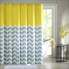 Grey And White Chevron Curtains by Grey And Turquoise Curtains Turquoise And White Blackout Curtains