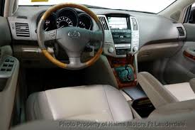 2009 Used Lexus RX 350 FWD 4dr at Haims Motors Serving Fort