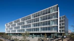 100 Jonathan Segal San Diego Qualcomm Photo Museum Win Design Awards The