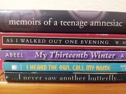 Halloween 2014 Memoirs Of A by 10 Book Title Found Poems U2013 Carie Juettner