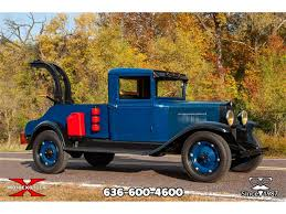 100 1931 Chevy Truck Chevrolet Series LT 1 12Ton Wrecker For Sale ClassicCars