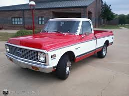 1972 Chevrolet C-10 Id 26520 Affordable Colctibles Trucks Of The 70s Hemmings Daily 1971 Chevrolet Ck Truck For Sale Near Arlington Texas 76001 Mondo Macho Specialedition Kbillys Super 1970 70 C10 Custom Long Bed Pickup Sold Youtube Short Barn Find 1972 Stepside Curbside Classic 1980 K5 Blazer Silverado The Charlton Gmc Sierra 1500 Questions 1994 4l60e Transmission Shifting Classic Chevy Trucks Google Search Cars And