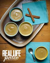 Pumpkin Pudding Paleo by Pumpkin Pudding From Real Life Paleo