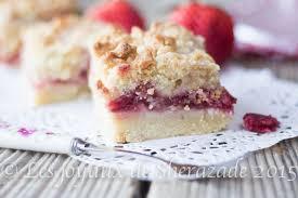 dessert aux fraises facile aux fraise facile rapide