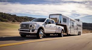 100 Ford Trucks F250 2020 Super Duty Revealed More Power More Gears More Tech