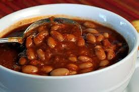 CHILI BEANS Say Goodbye To Canned Beans With This Easy Healthy Vegetarian Recipe