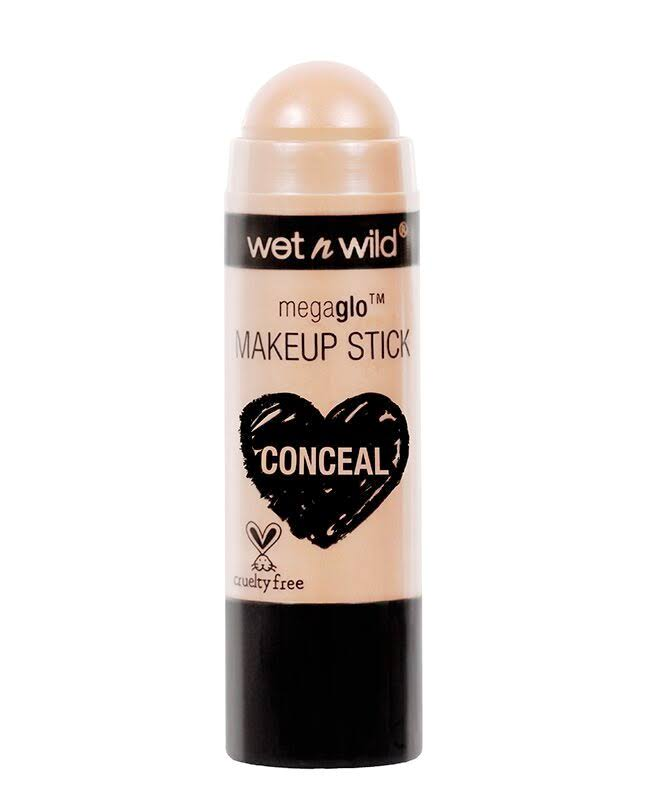 Wet n Wild Megaglo Makeup Stick Conceal - 807 Follow Your Bisque