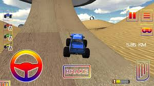 100 Play Monster Truck Games To