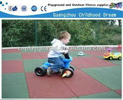 hc 0704u outdoor rubber tiles park interlocking rubber floor