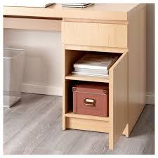 Ikea Malm White Office Desk by Malm Desk Oak Veneer 140x65 Cm Ikea