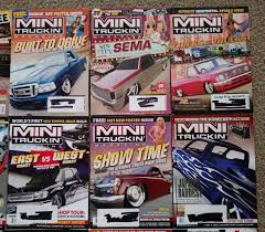 22 Mini Truckin' Tailgate Street Trucks Magazine Lot Plus Poster ... Tuning Essentials Trucks 3 Gearshop By Pasmag Custom Classic Magazine Home Facebook News Covers Street Ud Connect November 2018 Pdf Free Download Digital Issues Guns Media 10 Best Used Diesel And Cars Power For Renault Cporate Press Releases Customer February 2017 Battle Sted Tony Scalicis Mini Truckin At Truck Trend Network 1961 Ford F100 Unibody Truck Magazine Cover Luke