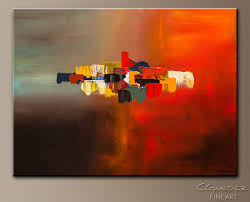abstract mindful large abstract paintings for sale modern