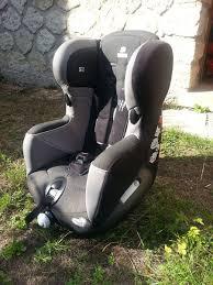 achetez siège auto bébé occasion annonce vente à le pecq 78
