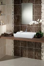 badezimmer braun sind klassisch und ganz vielseitig