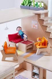 haba friends puppenhaus möbel wohnzimmer