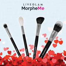 LiveGlam MorpheMe Valentine's Day Deal: Get Two Brushes FREE ... Latest Liveglam Coupon Codes July2019 Get 50 Off When Morphe Discount Codes Collide Beauty Bay Discount For August 2019 Set 694 15 Piece Wooden Handle W Cheetah Snap Case New Morpheme Brush Club September 2018 Subscription Box Review Free Lowes Coupon Code 10 Off Chase 125 Dollars W Morphe Code Uk June 13 Deals Nils Kuiper Vberne On Twitter My 2 Year Old Sigma Brush Vs A Brushes Hello Subscription Brushes Bar Method Tustin Deals Morphe The Parts Biz
