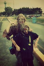 Kings Island Halloween Haunt Dates by The Night I Became A Zombie U2013 Kings Dominion U0027s Halloween Haunt