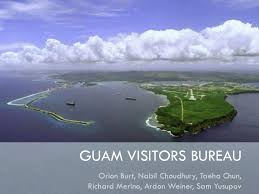 visitors bureau guam visitors bureau