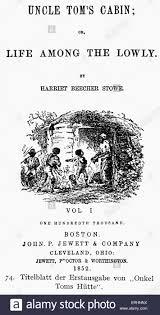 By Harriet Beecher Stowe