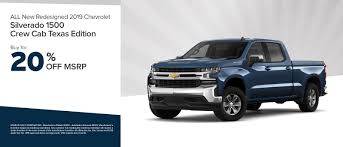 100 Used Trucks For Sale In Austin Tx Chevy Dealer In TX AutoNation Chevrolet West