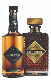 I W Harper Bourbon Returns To The USA After Two Decades Abroad