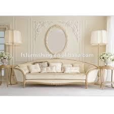 französisch fee prinzessin fühlen creme weiß rokoko gold blatt sofa set antike wohnzimmer kunst möbel set high end home möbel buy luxus französisch