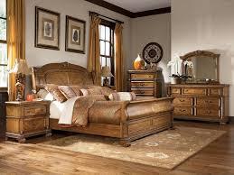 Bedroom Sets Ebay Ashley Millennium Clearwater B King Sleigh Set Living