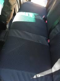 Customized Seat Covers | Junk Mail