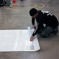 Tile Adhesive Mat Vs Thinset by Laticrete Strata Mat Uncoupling Membrane Full Roll Contractors Direct