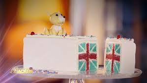 pop union cake